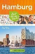 Cover-Bild zu Bruckmann Reiseführer Hamburg: Zeit für das Beste (eBook) von Pasdzior, Michael