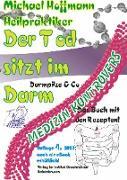 Cover-Bild zu Der Tod sitzt im Darm (eBook) von Hoffmann, Michael