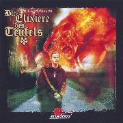 Cover-Bild zu Die schwarze Serie, Folge 6: Die Elixiere des Teufels (Audio Download) von Hoffmann, E. T. A.