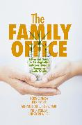 Cover-Bild zu Canessa, Boris: The Family Office (eBook)