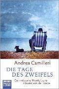 Cover-Bild zu Camilleri, Andrea: Die Tage des Zweifels