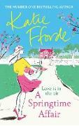 Cover-Bild zu Fforde, Katie: A Springtime Affair (eBook)