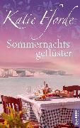 Cover-Bild zu Fforde, Katie: Sommernachtsgeflüster (eBook)