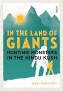 Cover-Bild zu In The Land Of Giants von Martínez, Gabi