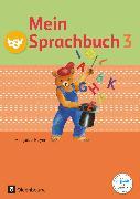Cover-Bild zu Mein Sprachbuch, Ausgabe Bayern, 3. Jahrgangsstufe, Schülerbuch von Hahn, Gabi