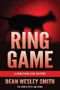 Cover-Bild zu Smith, Dean Wesley: Ring Game (Cold Poker Gang, #10) (eBook)