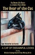 Cover-Bild zu Rusch, Kristine Kathryn: The Year of the Cat: A Cat of Disdainful Looks (eBook)