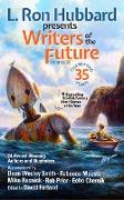 Cover-Bild zu Hubbard, L. Ron: L. Ron Hubbard Presents Writers of the Future Volume 35 (eBook)