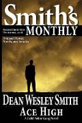 Cover-Bild zu Smith, Dean Wesley: Smith's Monthly #39 (eBook)