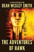 Cover-Bild zu Smith, Dean Wesley: The Adventures of Hawk (eBook)