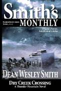 Cover-Bild zu Smith, Dean Wesley: Smith's Monthly #43 (eBook)