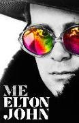 Cover-Bild zu John, Elton: Me: Elton John Official Autobiography