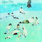 Cover-Bild zu John, Elton (Komponist): Blue Moves