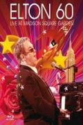 Cover-Bild zu John, Elton (Schausp.): Elton John - Elton 60 - Live at Madison Square Garden