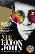 Cover-Bild zu John, Elton: Me (eBook)