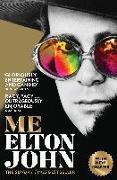 Cover-Bild zu JOHN, ELTON: ME