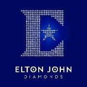 Cover-Bild zu John, Elton (Komponist): Diamonds (2CD)