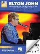 Cover-Bild zu John, Elton (Gespielt): Elton John - Super Easy Songbook