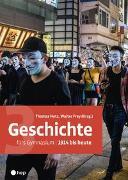 Cover-Bild zu Geschichte fürs Gymnasium | Band 3 (Print inkl. eLehrmittel) von Notz, Thomas