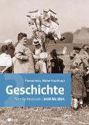 Cover-Bild zu Geschichte fürs Gymnasium | Band 2 (Print inkl. eLehrmittel) von Notz, Thomas (Hrsg.)