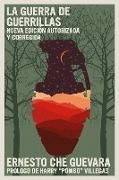 Cover-Bild zu Guevara, Ernesto Che: La Guerra de Guerrillas (eBook)