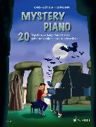 Cover-Bild zu Heumann, Hans-Günter: Mystery Piano (eBook)