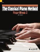 Cover-Bild zu Heumann, Hans-Günter: The Classical Piano Method (eBook)