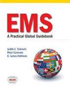 Cover-Bild zu EMS A Practical Global Guidebook von Cameron, Peter