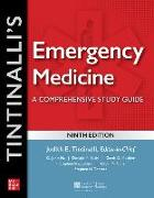 Cover-Bild zu Tintinalli's Emergency Medicine: A Comprehensive Study Guide, 9th Edition von Tintinalli, Judith E.