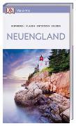 Cover-Bild zu Vis-à-Vis Reiseführer Neuengland