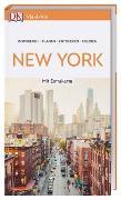 Cover-Bild zu Vis-à-Vis Reiseführer New York