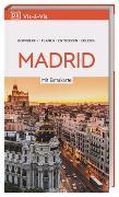 Cover-Bild zu Vis-à-Vis Reiseführer Madrid