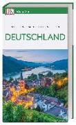 Cover-Bild zu Vis-à-Vis Reiseführer Deutschland