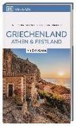 Cover-Bild zu Vis-à-Vis Reiseführer Griechenland, Athen & Festland