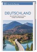 Cover-Bild zu Vis-à-Vis Touren Deutschland