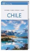 Cover-Bild zu Vis-à-Vis Reiseführer Chile