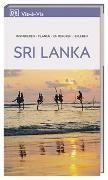 Cover-Bild zu Vis-à-Vis Reiseführer Sri Lanka