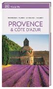 Cover-Bild zu Vis-à-Vis Reiseführer Provence & Côte d'Azur