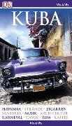 Cover-Bild zu Vis-à-Vis Reiseführer Kuba