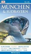 Cover-Bild zu Vis-à-Vis Reiseführer München & Südbayern