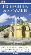 Cover-Bild zu Vis-à-Vis Reiseführer Tschechien & Slowakei