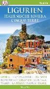 Cover-Bild zu Vis-à-Vis Reiseführer Ligurien, Italienische Riviera, Cinque Terre