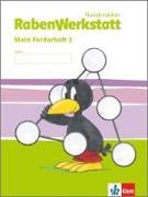 Cover-Bild zu Nussknacker RabenWerkstatt 2. Mein Forderheft Klasse 2