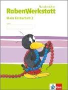 Cover-Bild zu Rabenwerkstatt. Mein Förderheft 2. Schuljahr. Neubearbeitung