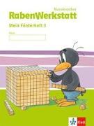 Cover-Bild zu Rabenwerkstatt. Mein Förderheft 3. Schuljahr. Neubearbeitung