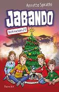 Cover-Bild zu Spratte, Annette: Jabando - Weihnachten 2.0