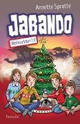 Cover-Bild zu Spratte, Annette: Jabando - Weihnachten 2.0 (eBook)