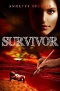 Cover-Bild zu Spratte, Annette: Survivor (Way of Life, #1) (eBook)