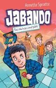 Cover-Bild zu Spratte, Annette: Jabando - Das nächste Level zählt (eBook)