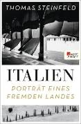 Cover-Bild zu Steinfeld, Thomas: Italien (eBook)